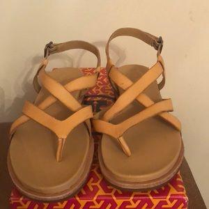 78bfc8741ce7 Kork-Ease Shoes - Kork Ease Yarbrough light tan sandal 40.5